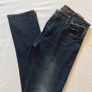 American eagle 360 extreme flex jeans